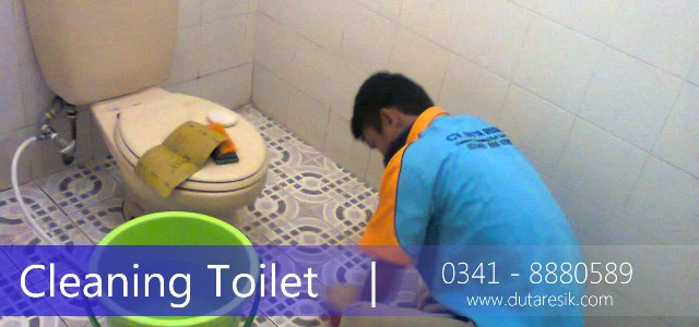 cleaning service malang