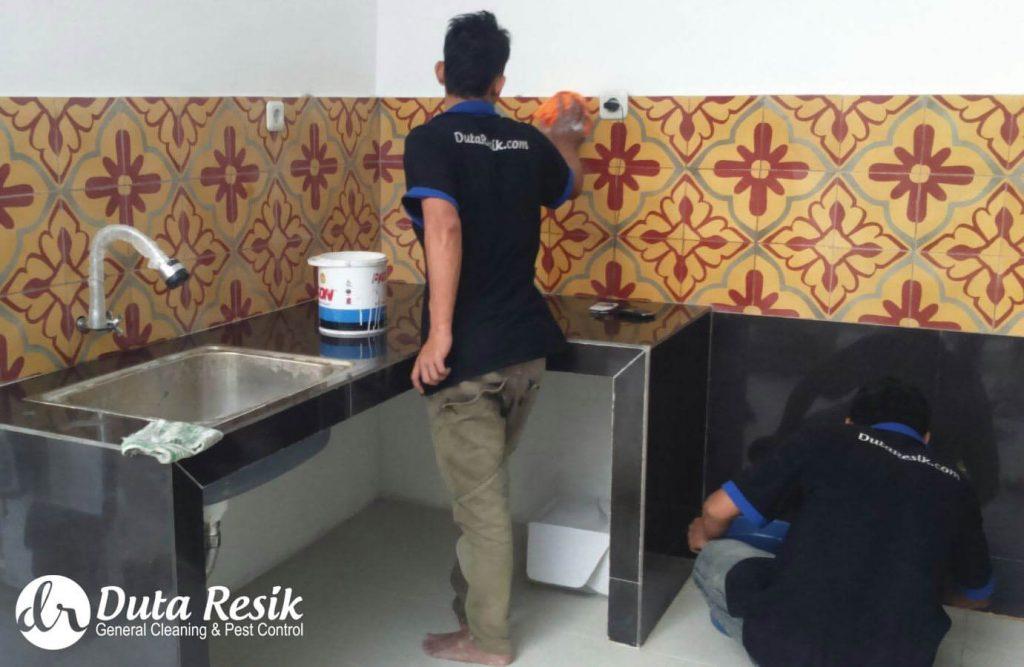 jasa bersih bersih rumah malang