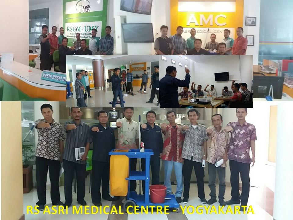 Training-Cleaning-Yogyakarta-Dutaresik