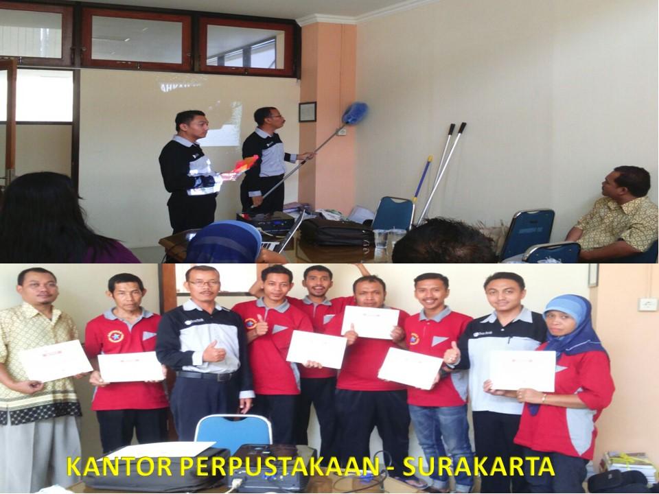 Training-Cleaning-Surakarta-Dutaresik