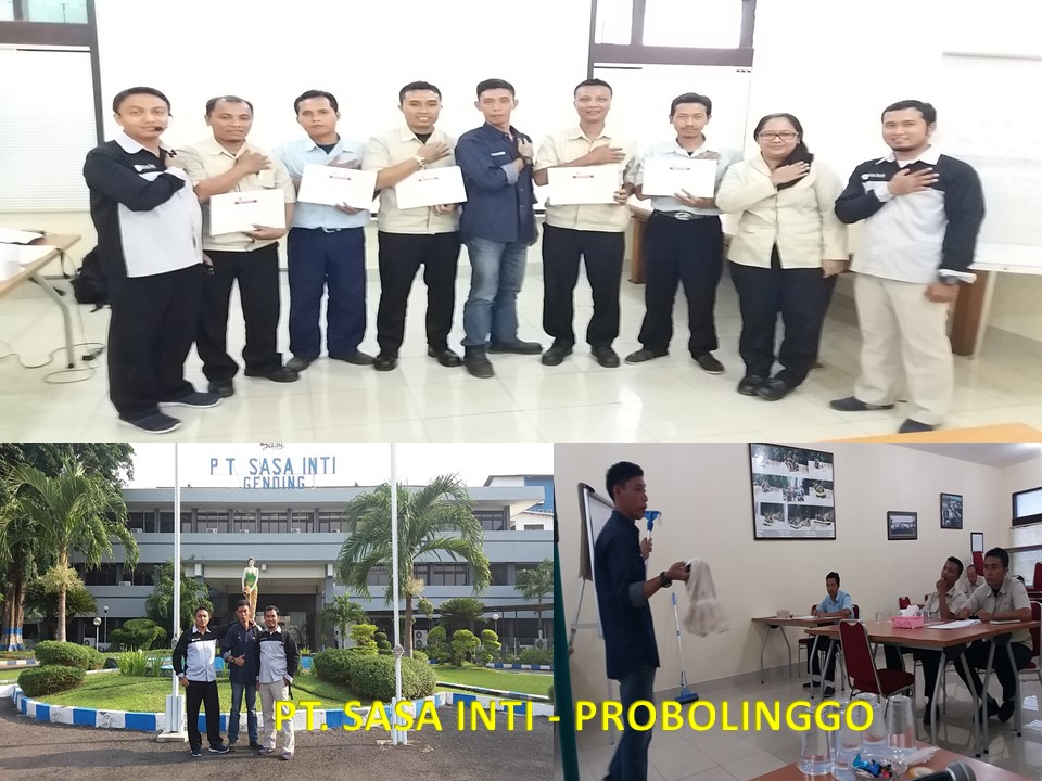 Training-Cleaning-Probolinggo-Dutaresik