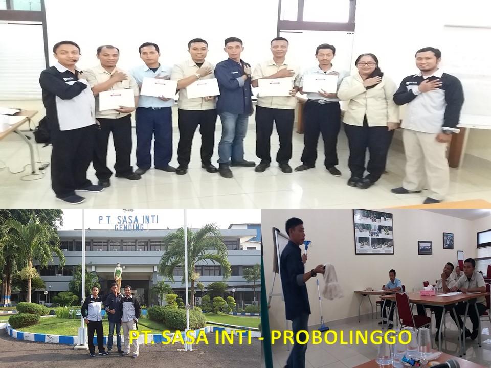 Training-Cleaning-Probolinggo-Dutaresik