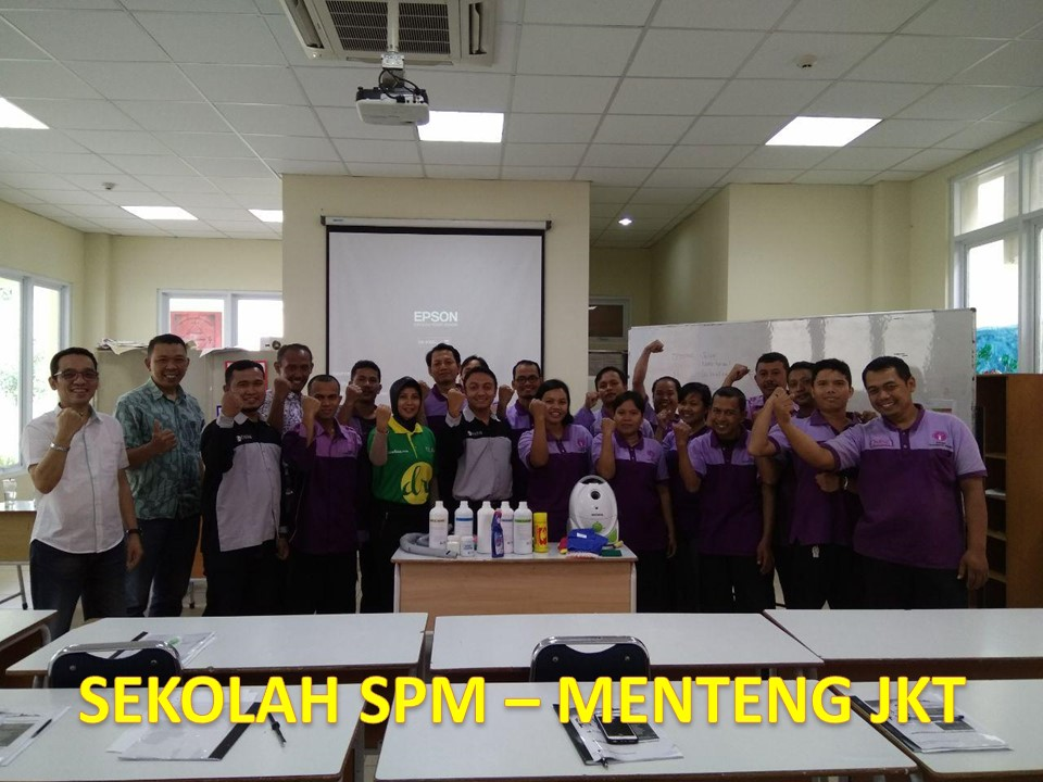 Training-Cleaning-Menteng-Dutaresik