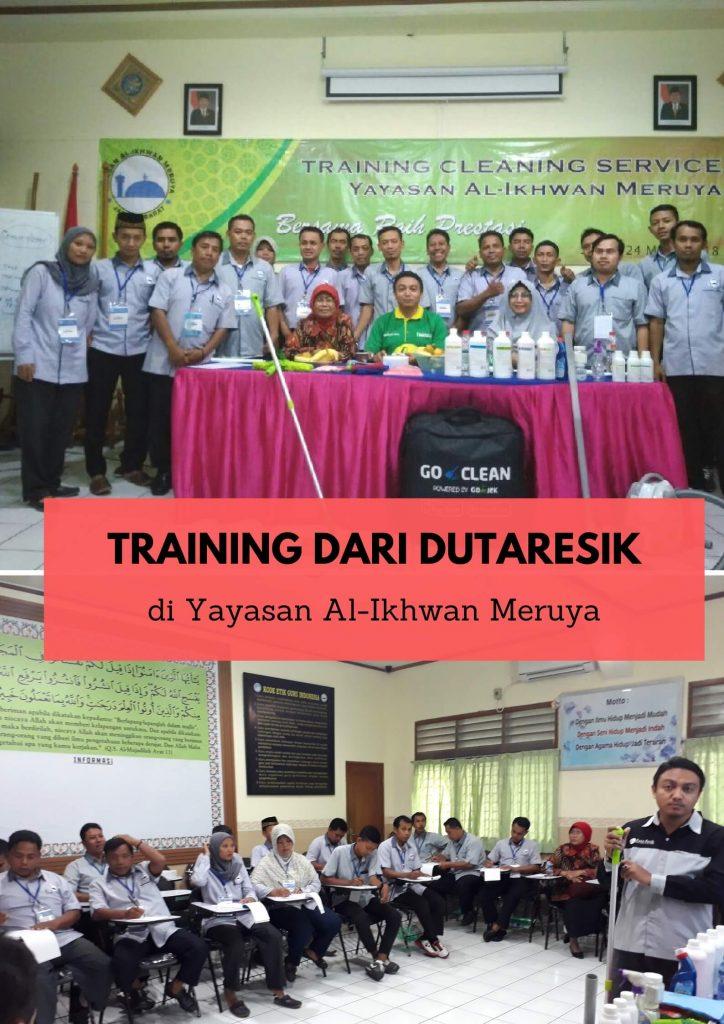 training dutaresik
