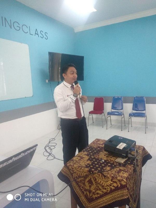 Training-Pelatihan-Office-Boy-Oleh-Dutaresik