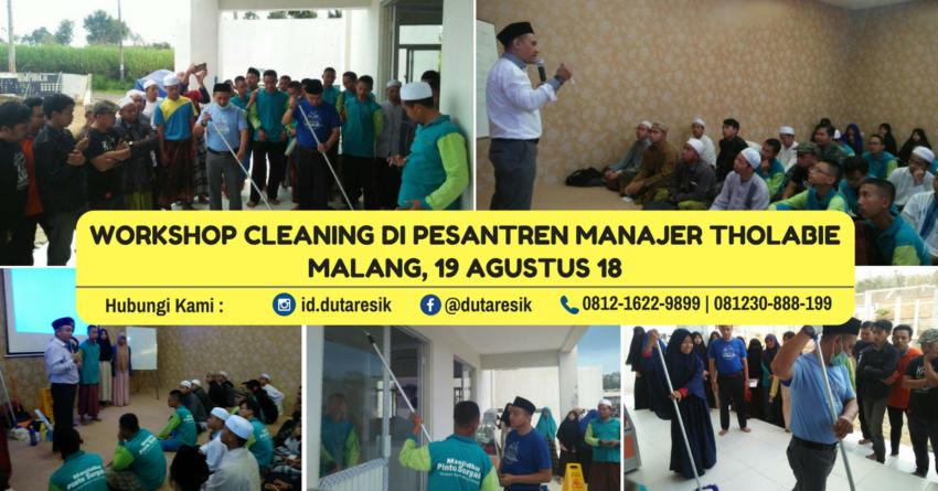 workshop-cleaning-service-pesantren