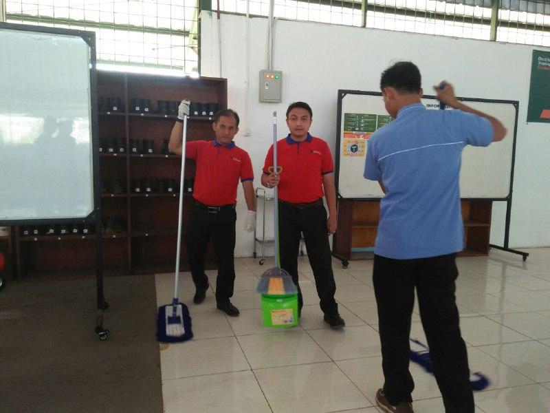 pelatihan-housekeeping-cirebon-dutaresik