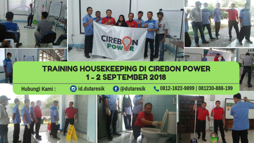 pelatihan-housekeeping-di-cirebon-power