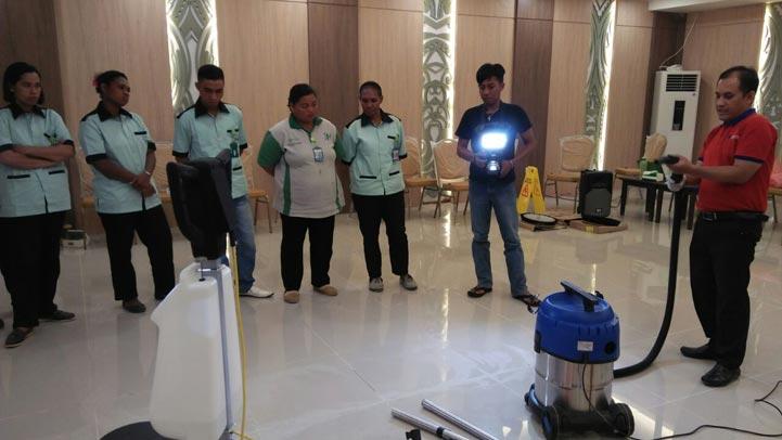 training-cleaning-service-rumah-sakit-duta-resik