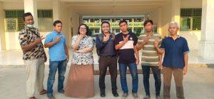 training cleaning service sekolah tangerang