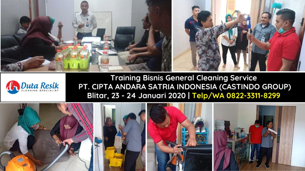Ingin membuka bisnis jasa cleaning di kota Anda? Belajar Bisnis dan Teknis Cleaning Service di DUTARESIK.COM. Telp 0341-4381857 | HP/WA 0822-3311-8299.