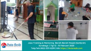 Jasa Training & Mentoring BBM Surabaya